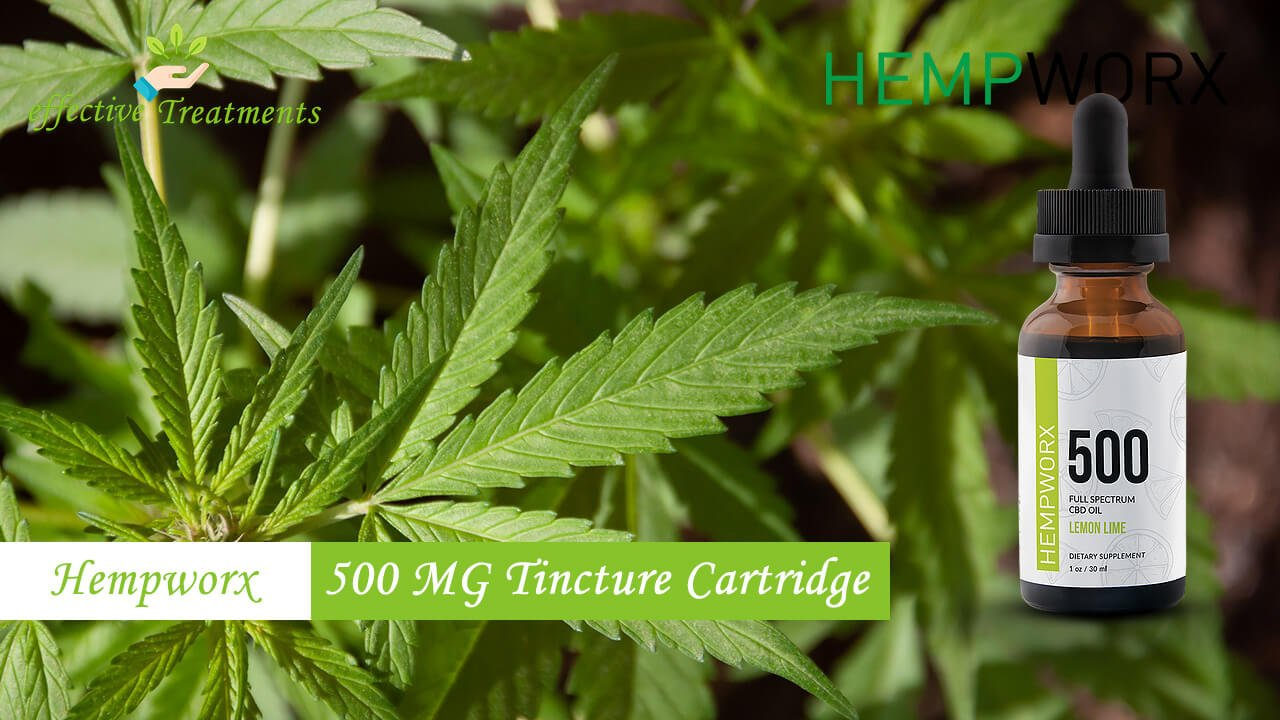 Hempworx 500 mg reviews