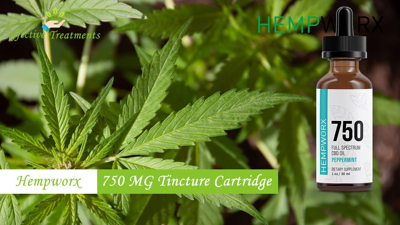 Hempworx 750 mg reviews