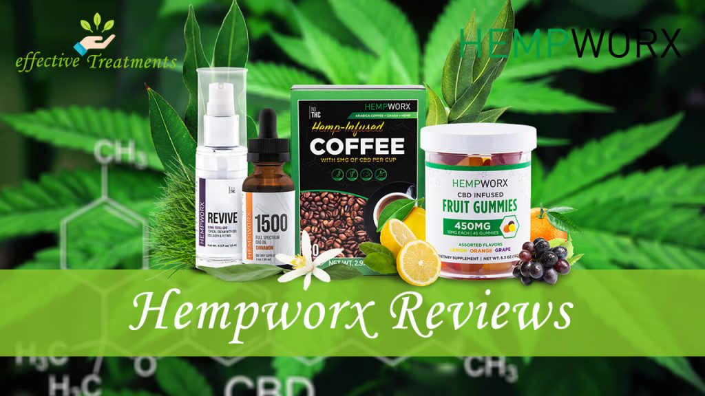 Hempworx Testimonials | Hempworx Reviews