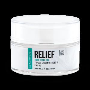 Hemworx relief cream
