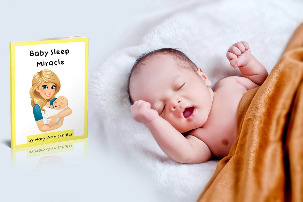Baby sleep miracle a scam or legit?