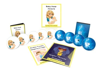 baby sleep miracle system review