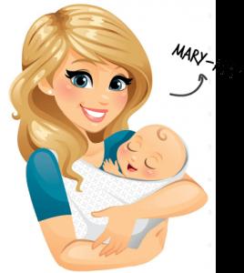 Mary-Ann Schuler - author of baby sleep miracle