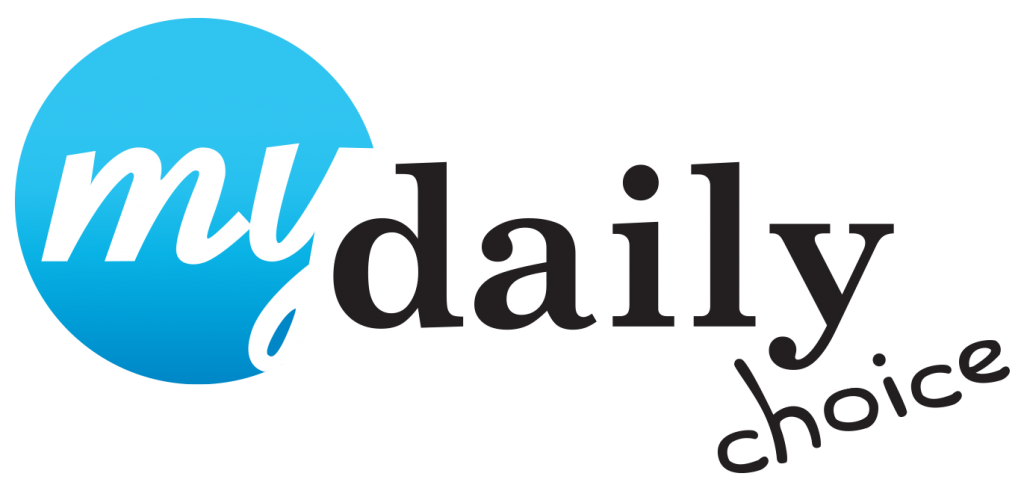 my daily choice logo