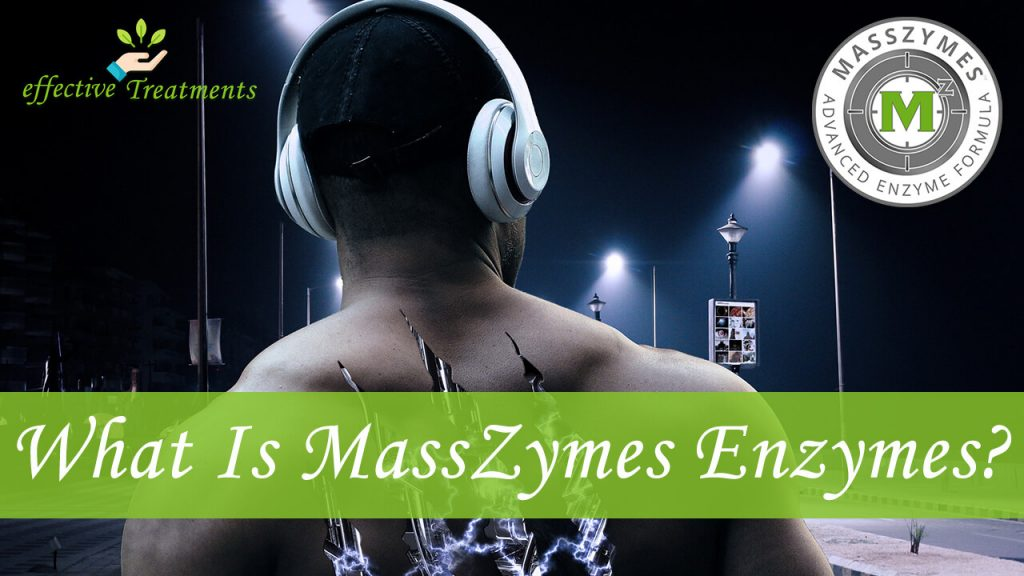 What is masszymes enzymes