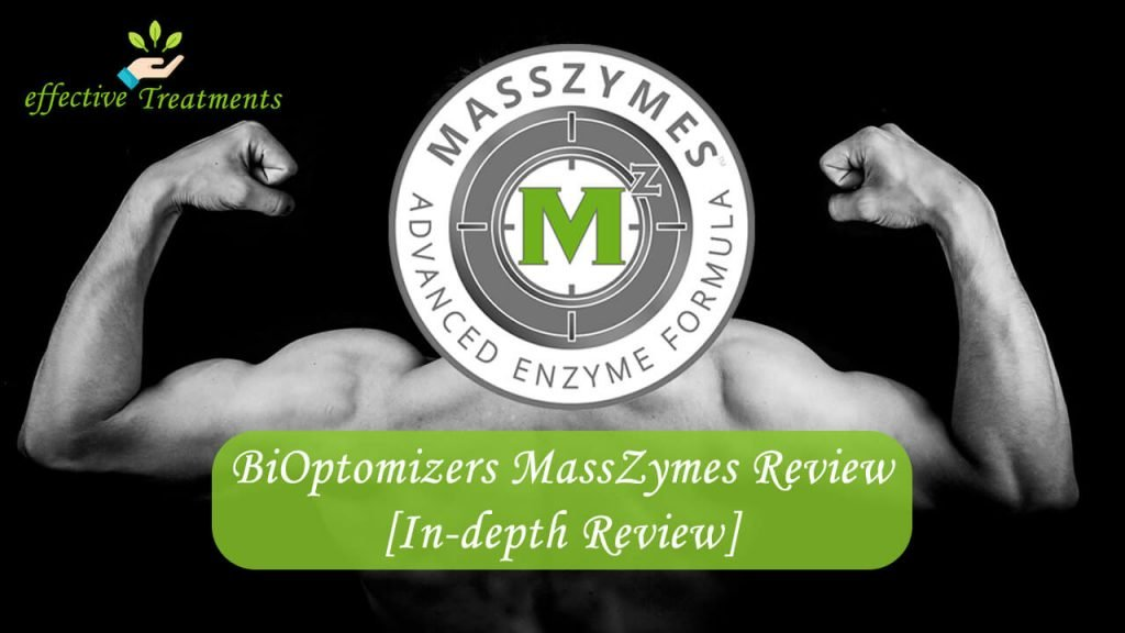bioptimizers masszymes review