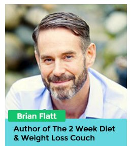 Brian Flatt | Author of the 2 week diet