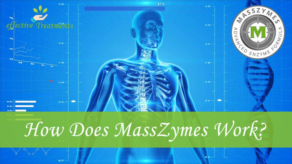 how does masszymes work