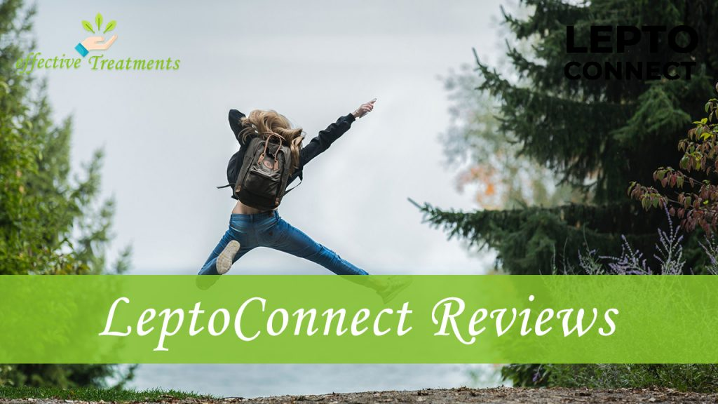 Leptoconnect reviews