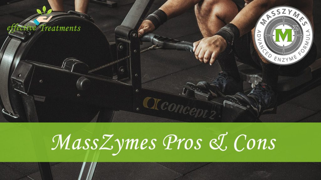 masszymes pros and cons