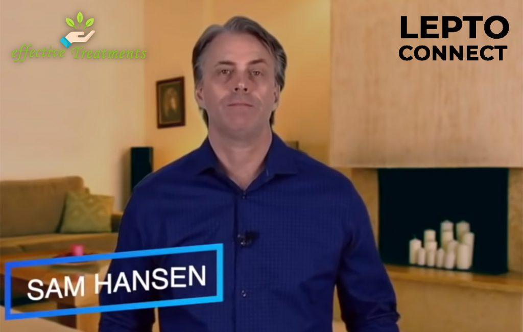 Sam Hansen Leptoconnect