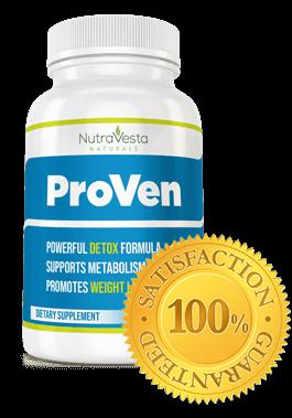 ProVen pills