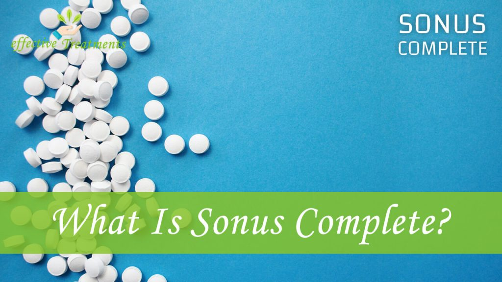What is sonus complete?