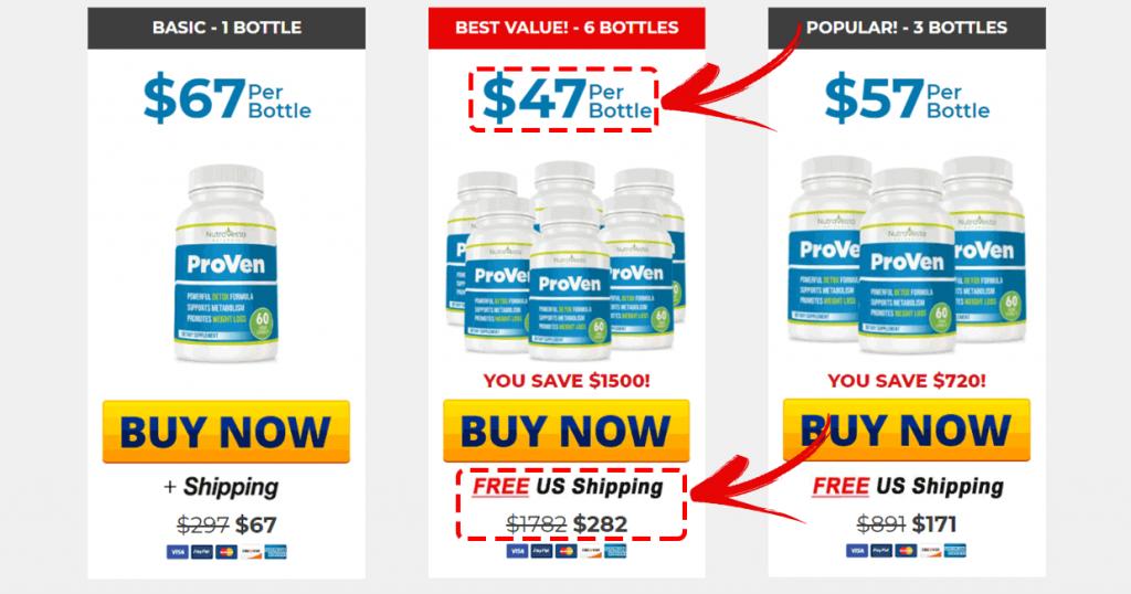 proven pills Step2