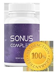 sonus complete supplement