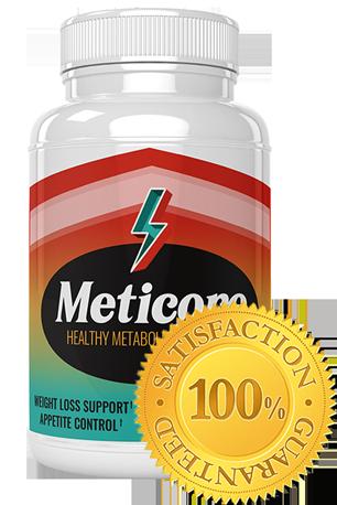 Meticore supplement