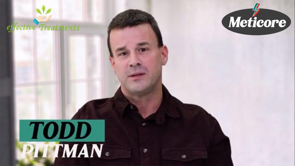 Todd Pittman | Meticore Creator