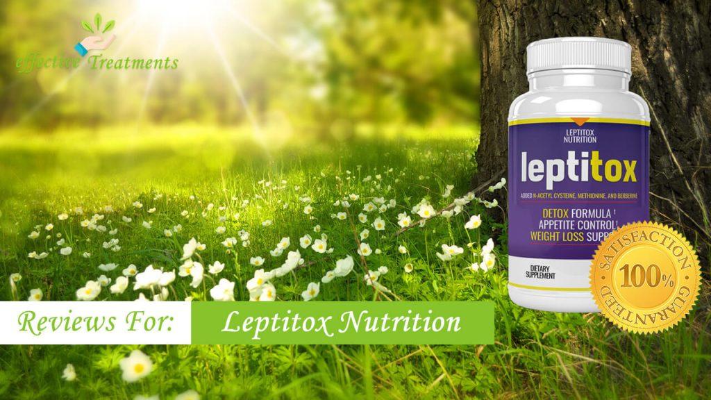 leptitox customer reviews