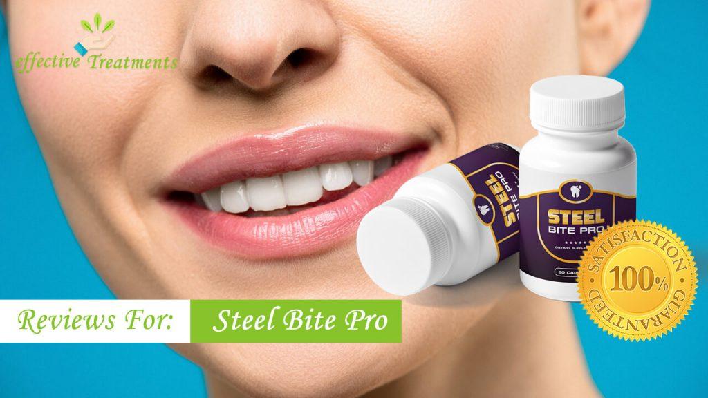 Steel bite pro customer reviews