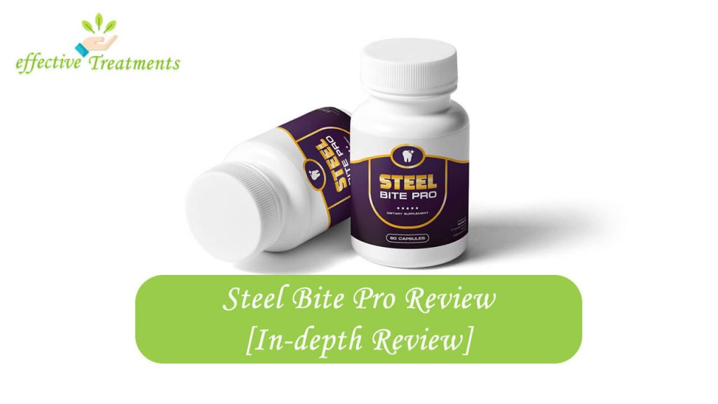 Steel bite pro review