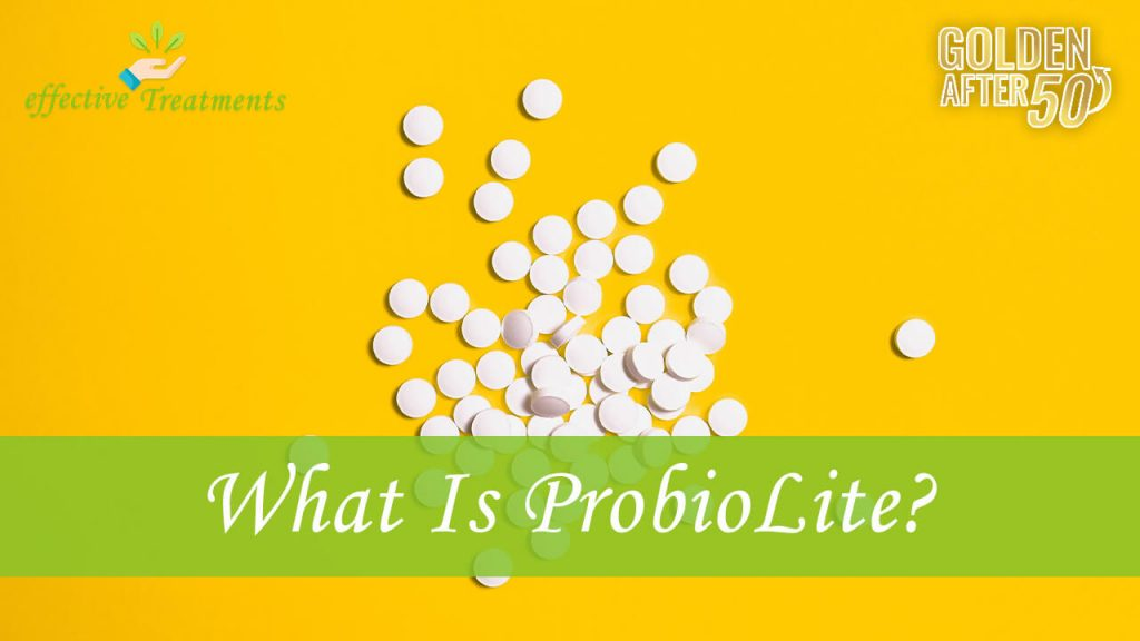 What is Probio Lite?