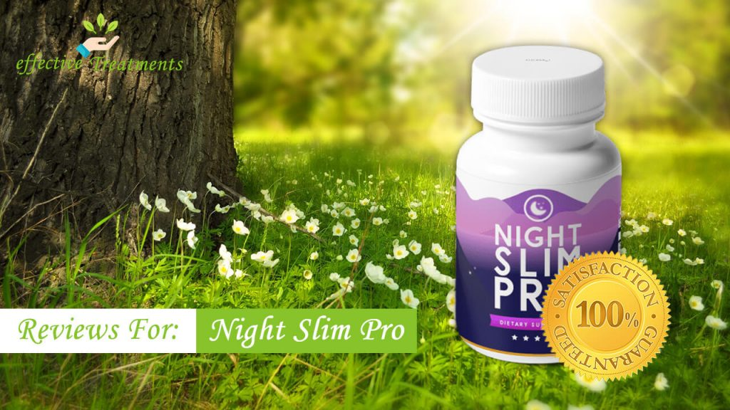 Night Slim Pro customer reviews