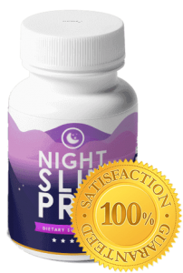 Night Slim Pro supplement