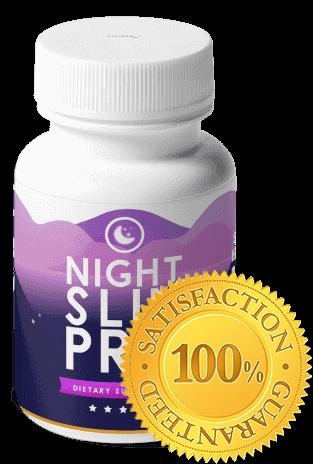 Night Slim Pro supplement