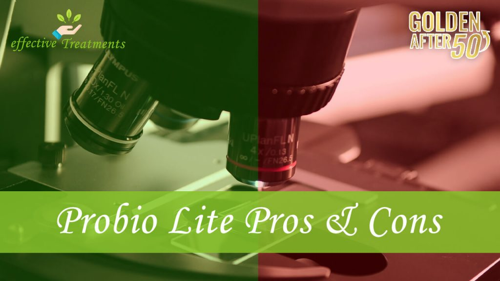 Probio-Lite pros and cons