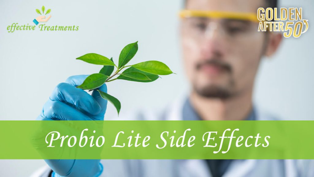 Probio Lite side effects