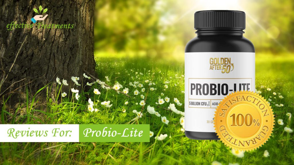 ProbioLite customer reviews