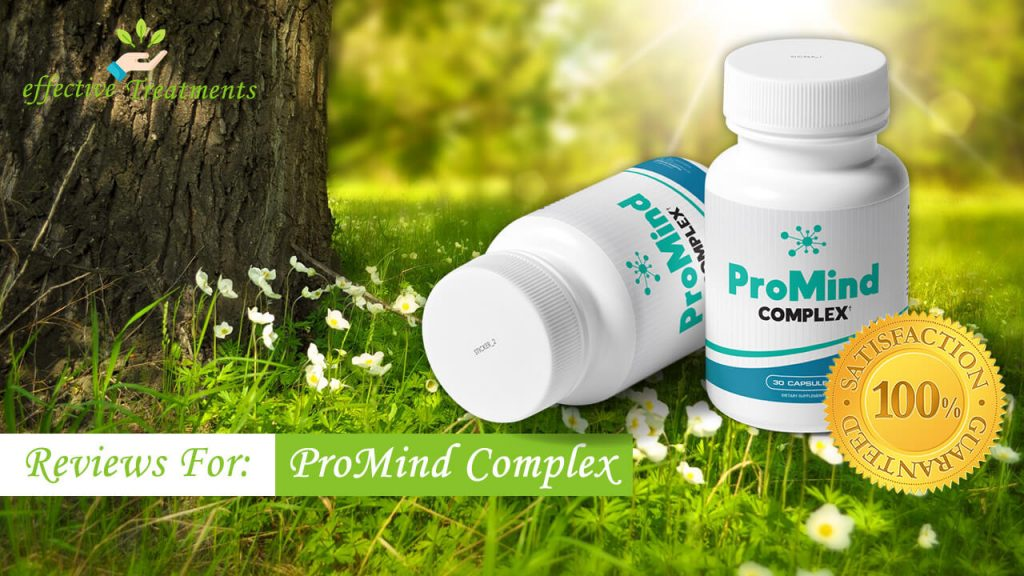 ProMind Complex customer reviews