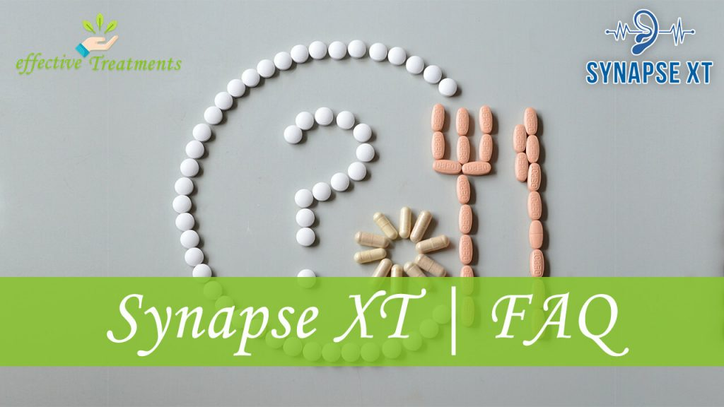 Synapse XT FAQ