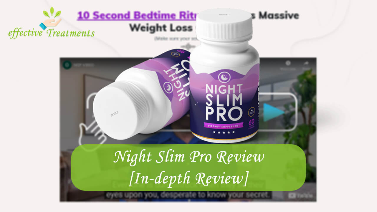 The Night Slim Pro review