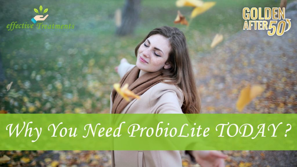 Why you need probio lite today?