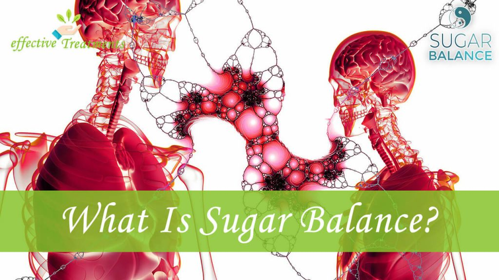 What is Sugar Balance?
