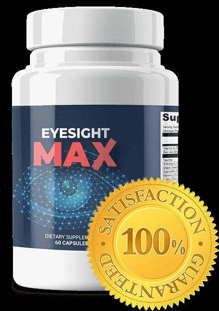 Eyesight Max supplement