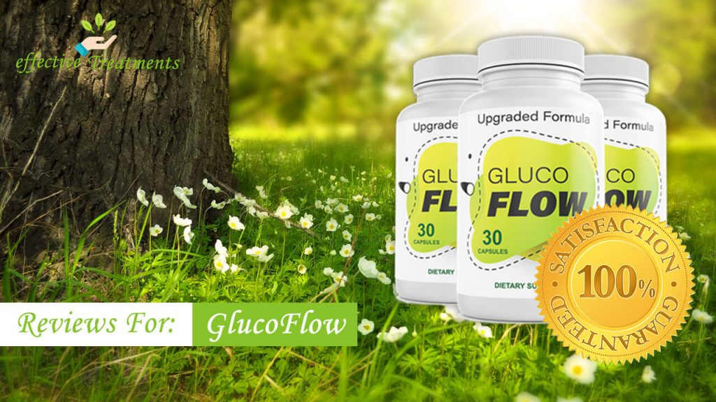 Glucoflow customer reviews