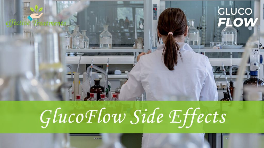 Glucoflow side effects