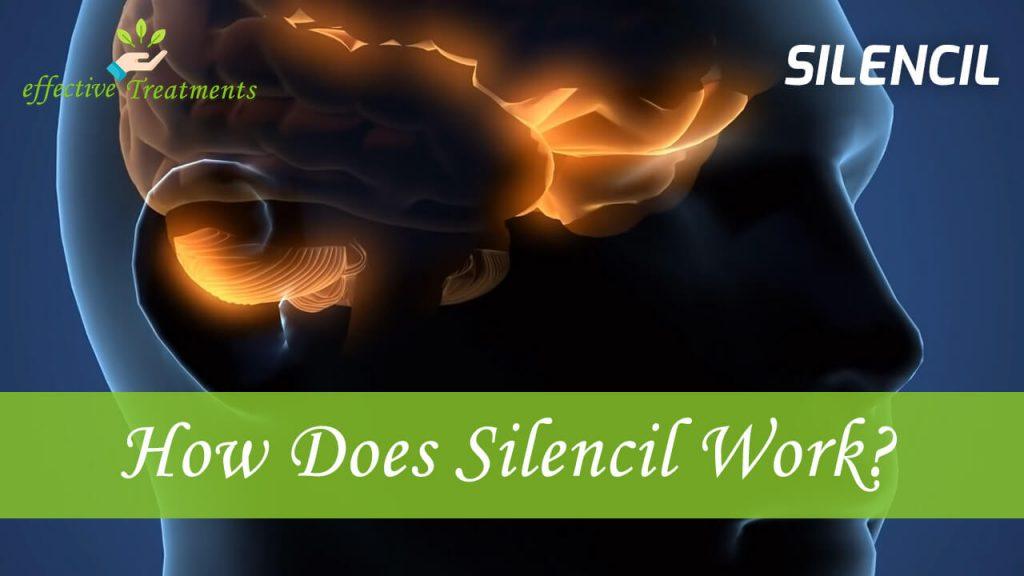 How does Silencil work?