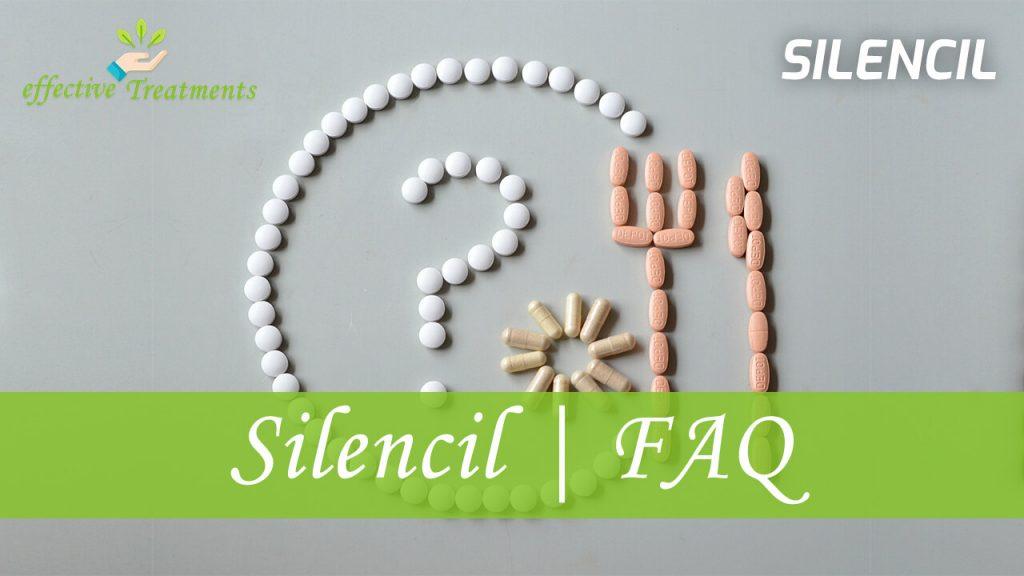 Silencil FAQ