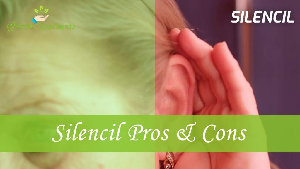 Silencil pros and cons