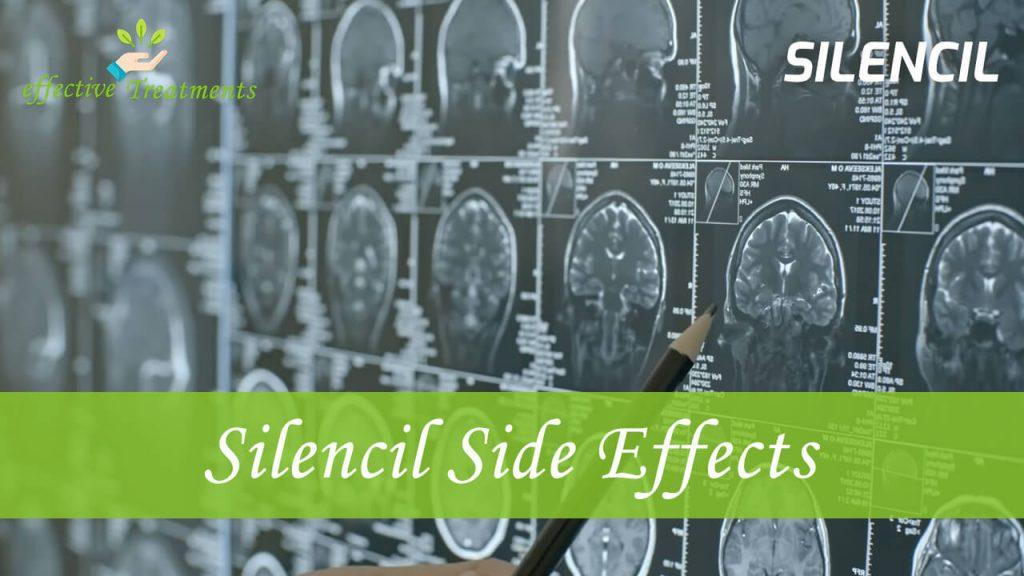 Silencil side effects