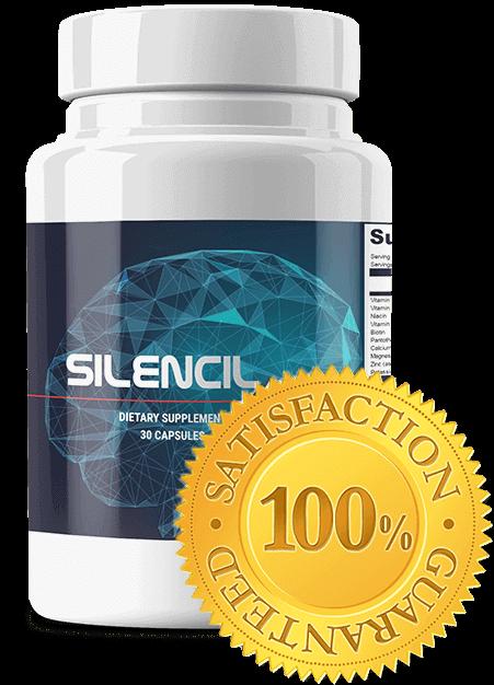 Silencil supplement