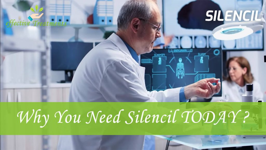 Why you need Silencil?