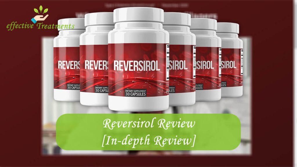 Reversirol review