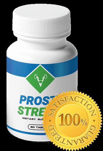 prosta stream supplement