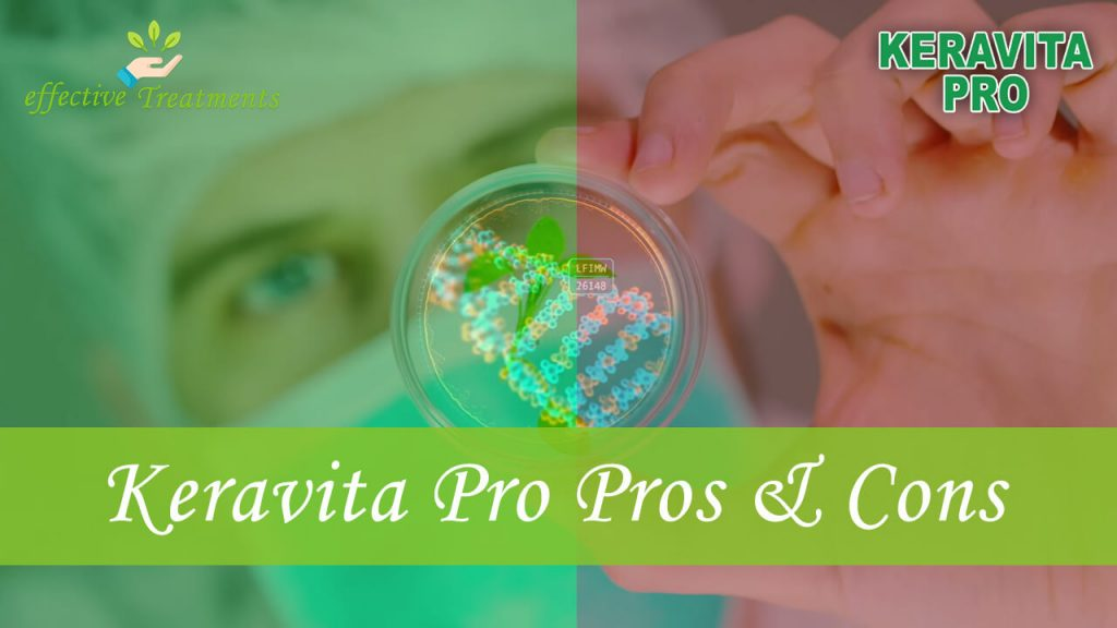 Keravita Pro pros and cons