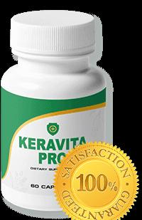 Keravita Pro supplement