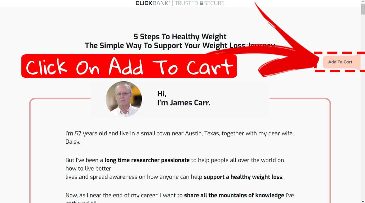 How to buy met slim pro step1